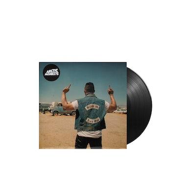 "Arctic Monkeys / Suck It And See  7"" vinyl"