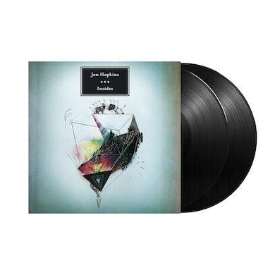Insides 2x LP vinyl