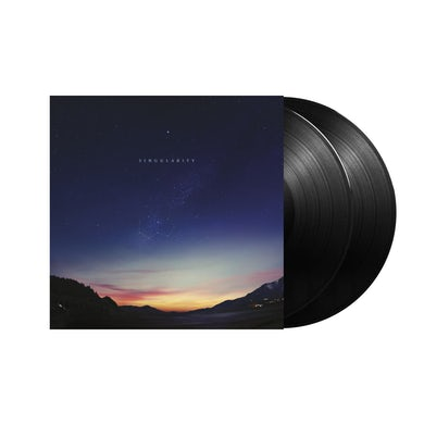 Singularity 2x LP vinyl