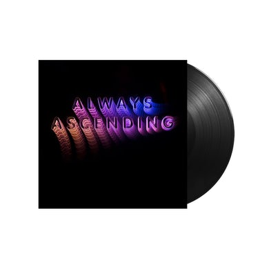 Franz Ferdinand /  Always Ascending LP vinyl