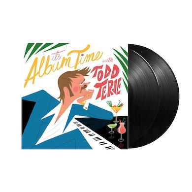 Todd Terje / It's Album Time Vinyl