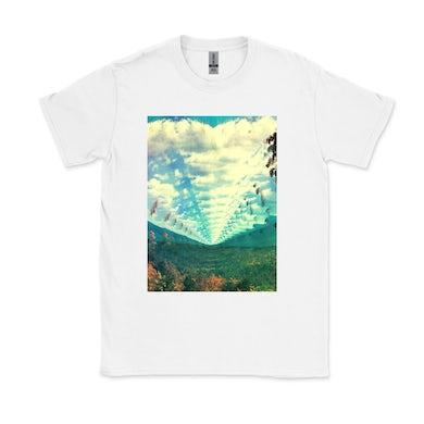 Tame Impala Inner Speaker / White T-shirt