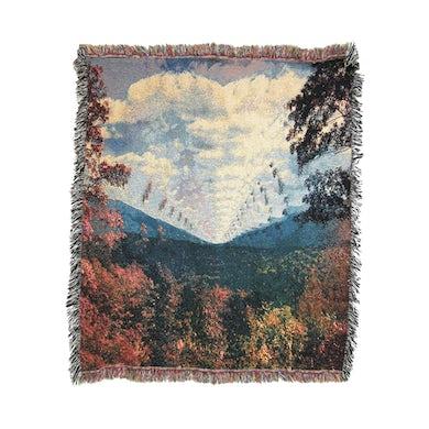 Tame Impala Innerspeaker / Woven Blanket ***Pre-order***