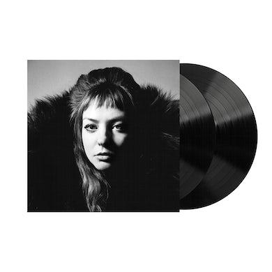All Mirrors Black 2xLP Vinyl