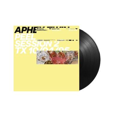 Aphex Twin / Peel Sessions 2 Vinyl