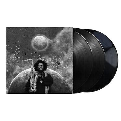 Kamasi Washington /  The Epic 3xLP vinyl