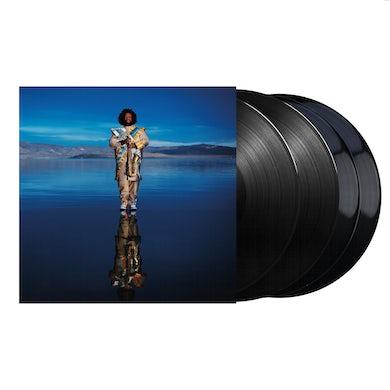 Kamasi Washington /  Heaven And Earth (Limited Edition Vinyl Box)