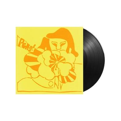 Stereolab /  Peng!  Black vinyl