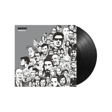 Ratatat / Magnifique vinyl