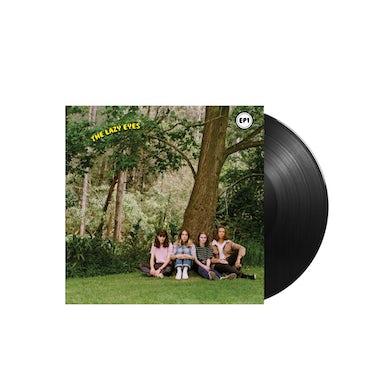 """The Lazy Eyes EP 1 / 10"""" Vinyl"""