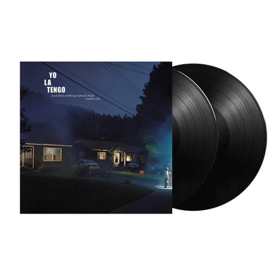 And Then Nothing Turned Itself Inside-Out LP vinyl