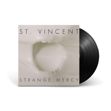 St. Vincent / Strange Mercy LP Vinyl