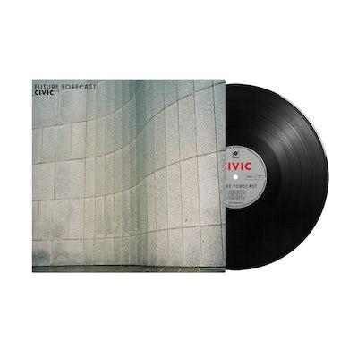 """Civic / Future Forecast 12"""" Vinyl"""