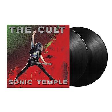 The Cult / Sonic Temple (30th Anniversary)  2xLP Vinyl
