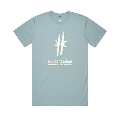 Cloud Tee / Pale Blue T-shirt