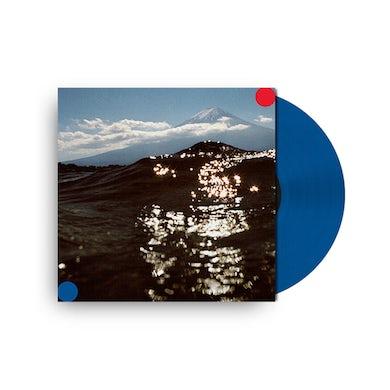 Cut Copy / 'Freeze, Melt' Blue Vinyl