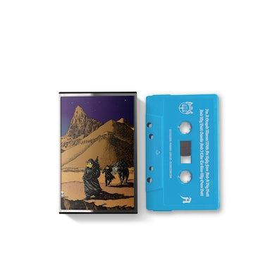 Dr. Colossus I'm A Stupid Moron / Bouvier Blue Tape & Patch Bundle