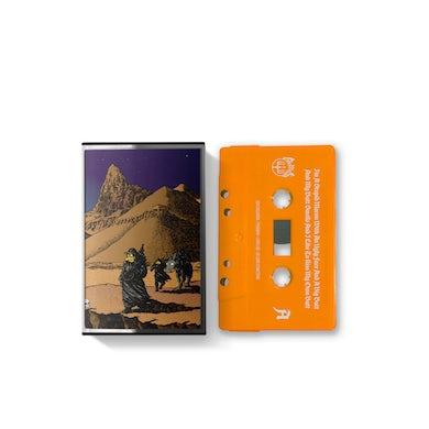 Dr. Colossus I'm A Stupid Moron / Flaming Homer Orange Tape & Patch Bundle