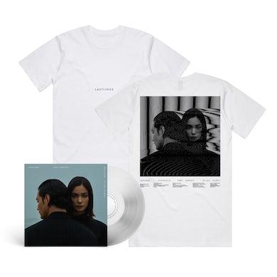 First Contact Tee & Deluxe Vinyl Bundle