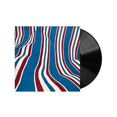 Shelf Life  / Black Vinyl