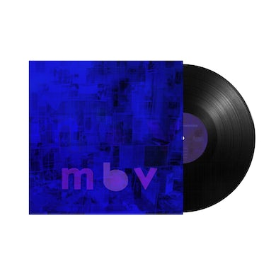 MBV ( Limited Edition Deluxe Vinyl)