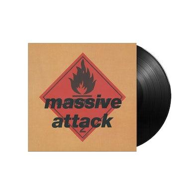 Massive Attack / Blue Lines LP Vinyl