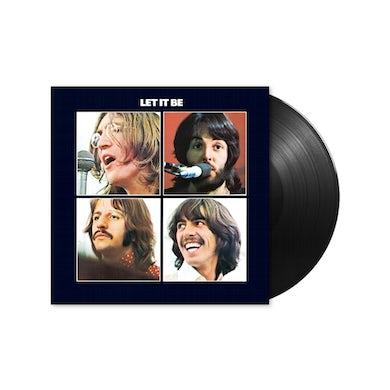 Classics The Beatles / Let It Be Vinyl