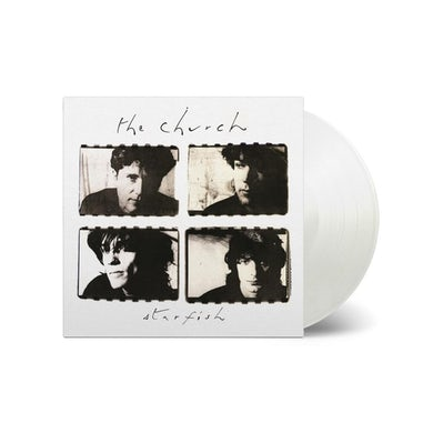 Classics The Church / Starfish LP Vinyl
