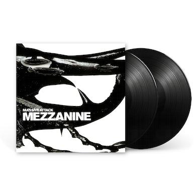 Massive Attack / Mezzanine 2xLP Vinyl