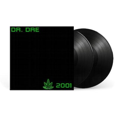 Classics Dr Dre / 2001  2xLP Vinyl