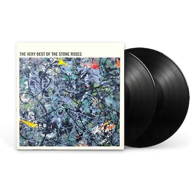 Classics The Stone Roses / The  Very Best Of 2xLP Vinyl