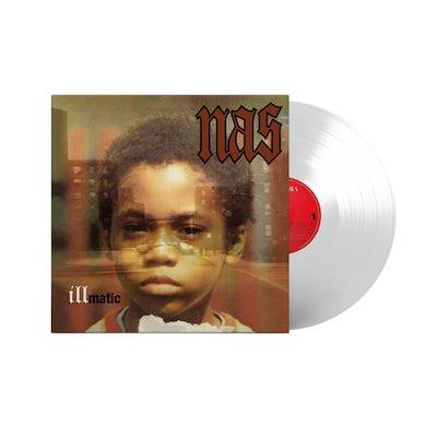 Classics Nas / Illmatic LP Vinyl