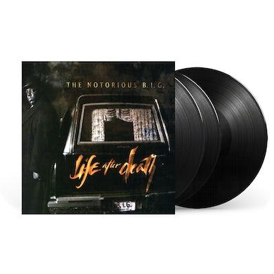 Classics Notorious B.I.G / Life After Death 3xLP Vinyl