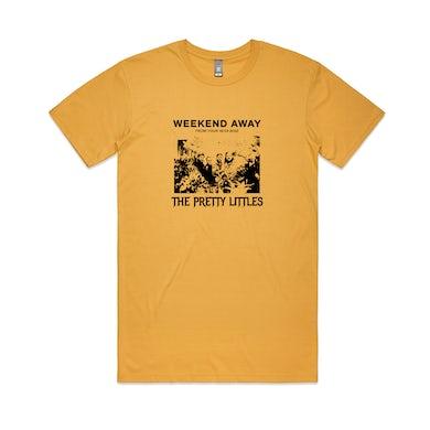 The Pretty Littles A Weekend Away / Mustard T-shirt