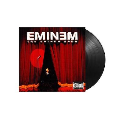 Classics Eminem / The Eminem Show LP vinyl