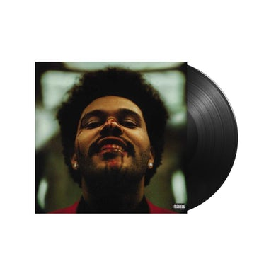 The Weeknd / After Hours LP vinyl