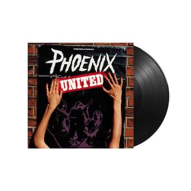 United LP Vinyl