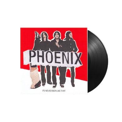 Phoenix / It's Never Been Like That LP Vinyl