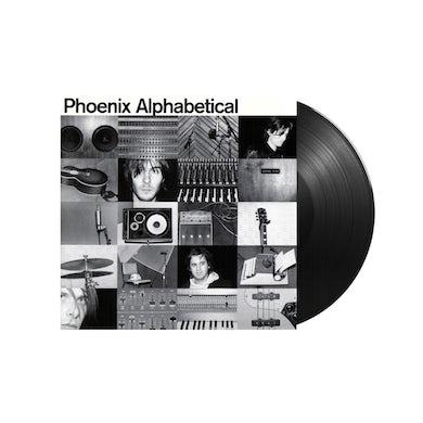 Phoenix / Alphabetical LP Vinyl
