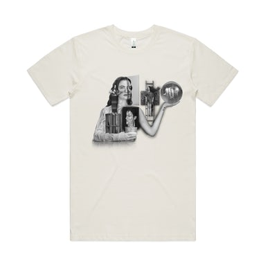 Julia Stone Sixty Summers / Natural T-Shirt