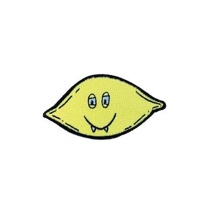 Dope Lemon Lemonhead Patch