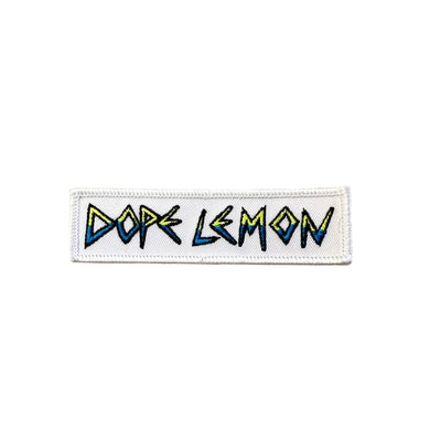 Dope Lemon Patch
