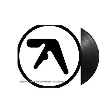 Selected Ambient Works 85-92 Vinyl