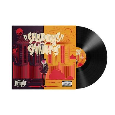 "Drapht / ""Shadows and Shinings"" 12"" Black Vinyl ***PRE-ORDER***"