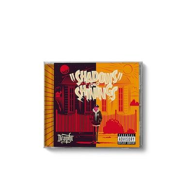"Drapht / ""Shadows and Shinings"" CD ***PRE-ORDER***"