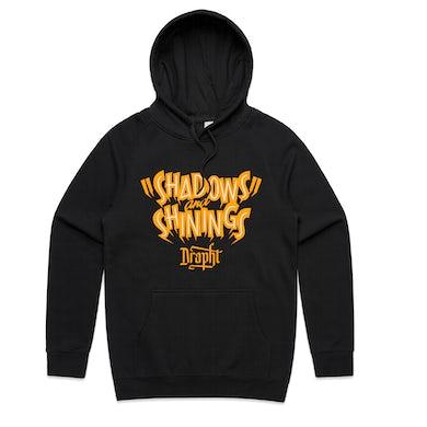 Drapht Shadows and Shinings / Black Hoodie  ***PRE-ORDER***