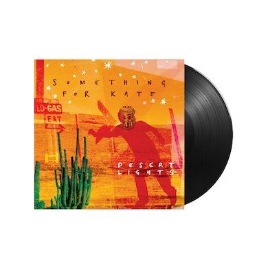 Something For Kate / Desert Lights LP Vinyl