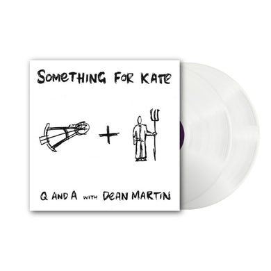 Something For Kate / Q and A with Dean Martin Vinyl