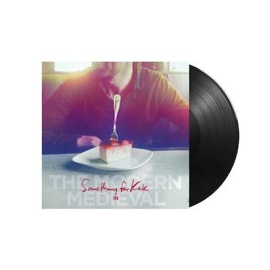 Something For Kate / The Modern Medieval Vinyl