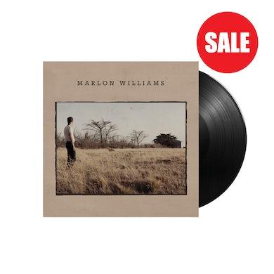 "'Self Titled' 12"" Vinyl (Tour Stock)"